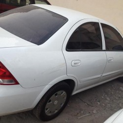 nissan sunny 2008 manual gear urgent sale very good condition  –  AED 17,200
