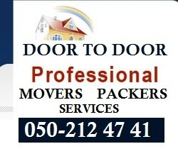 Professional Movers  Packers 050-2124741 Sharjah