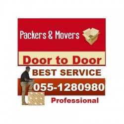 House Packers.Movers.055-1280980 Sharjah