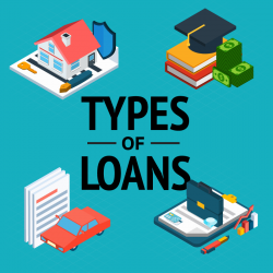 Types-Of-Loans-And-What-Kind-Of-Loan-Customer-Can-Ask-To-Bank
